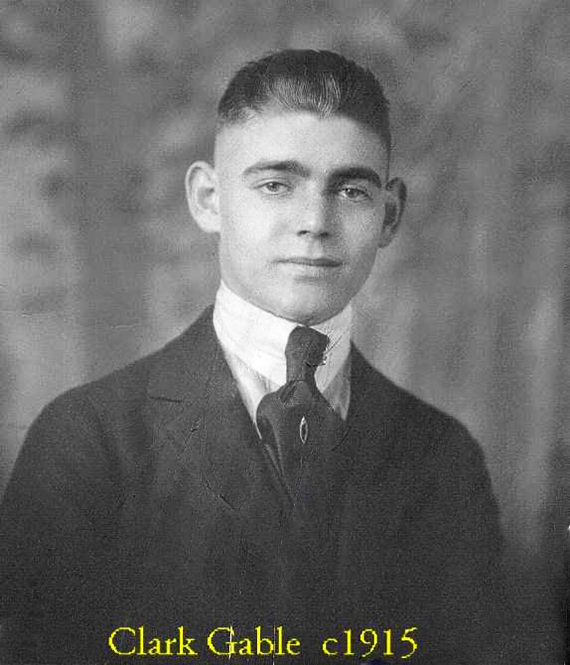 Gable at 18 months