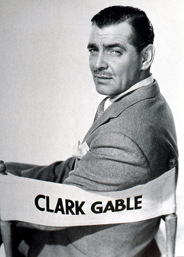 clark gable movies