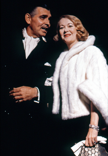 Image result for clark gable and lady sylvia ashley